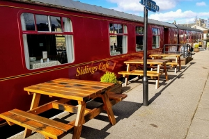 Sidings Café