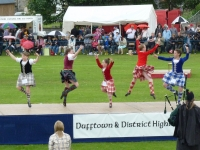What's On in Dufftown 2016