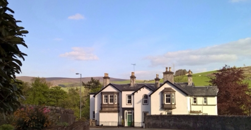 Dullan Brae Accommodation